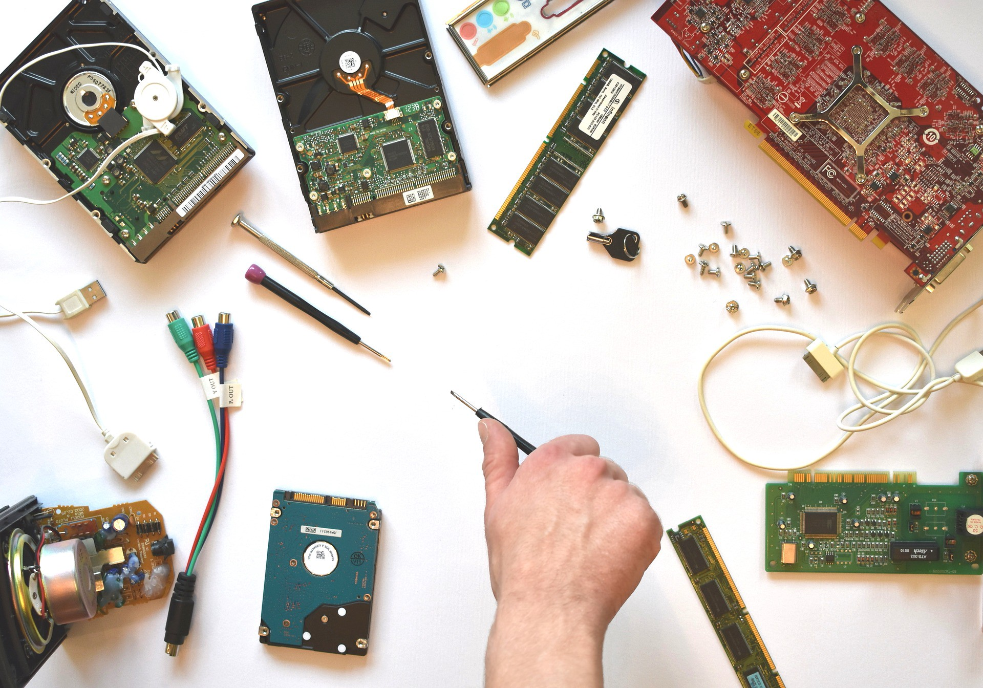Appliance Repair Needs, Shops and Warranties